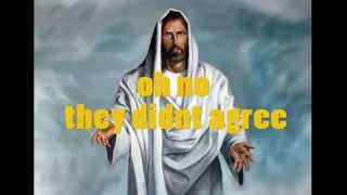 (Jesus) Died on The Cross Tonight - Matt Banham