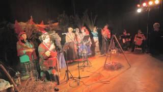 My Cyganie, 8 marca 2011 r., MDK w Ornecie