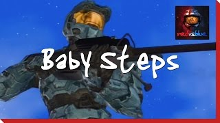 Baby Steps - Episode 80 - Red vs. Blue Season 5