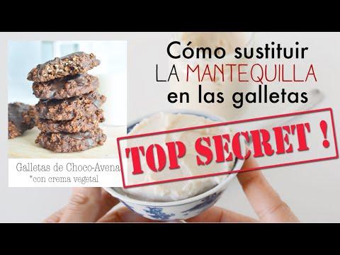 Mi secreto: Mi Mantequilla FABA para reducir el exceso de Mantequilla | Receta