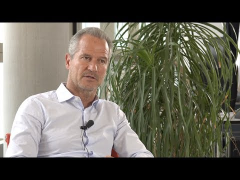Straumann Connections - Interview with CEO Marco Gadola – Q1 results 2018
