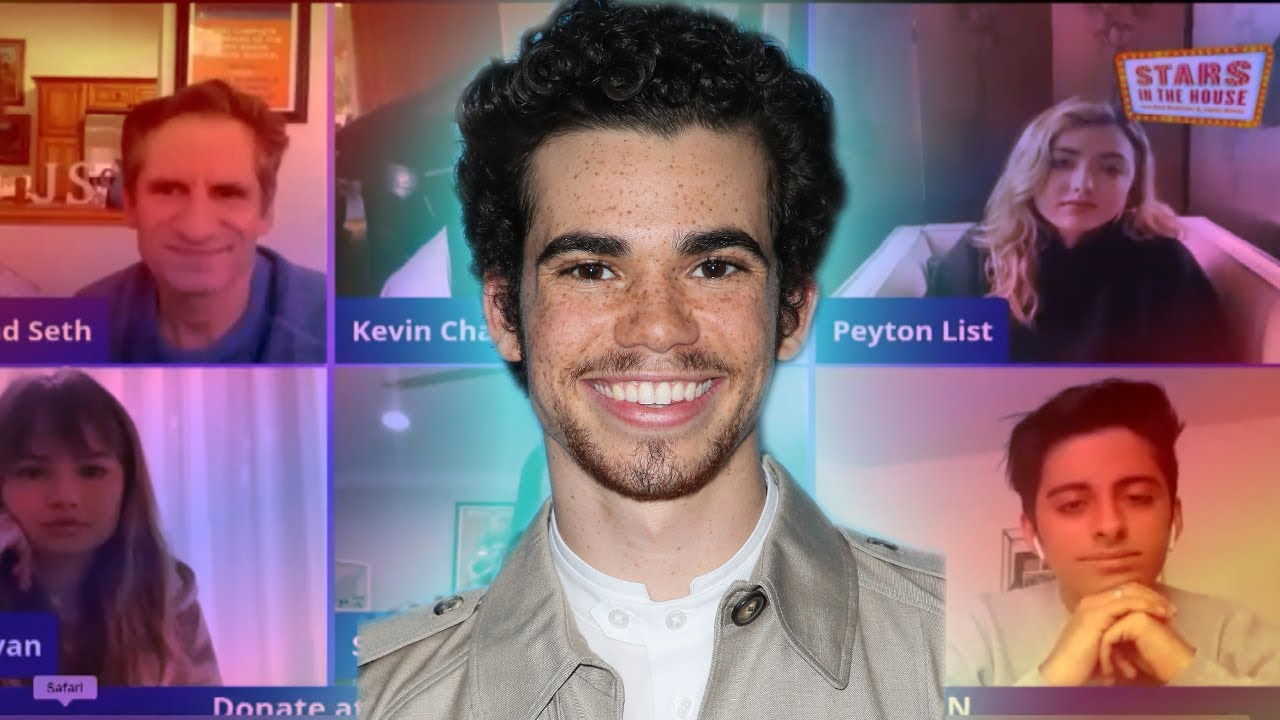 Celebrities And Fans Remember Cameron Boyce One Year After ...