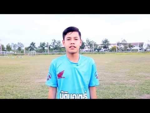AIA Mini Manager ด.ช.ปณิธาน โกฮาร์ อายุ 14 ปี