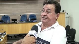 Vereador Eliezer considerou proveitosa a discussão em torno da apreciação do projeto da LDO