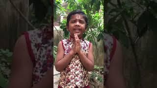 Viyan R Siva - Group A - Godha smaranam