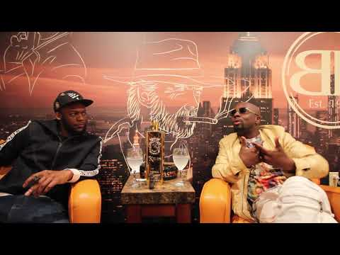 """Cigar Talk: (Full Ep) Wyclef Jean owning 65% of Khaled's """"Wild Thoughts"""", Whitney Houston & more"""