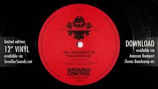 U96 + Wolfgang Flür - Zukunftsmusik (English Version) Ground Control 009