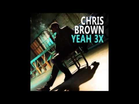 【重低音強化】Yeah 3x Chris Brown