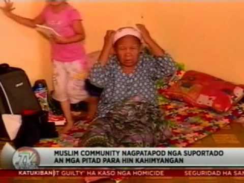 TV Patrol Tacloban - Jun 22, 2017