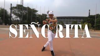 SEÑORITA - SHAWN MENDES, CAMILA CABELLO -  Dance Choreography by Franky Dancefirst