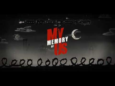 Тизер My Memory of Us рассказывает историю детей, оказавшихся в гетто в военное время