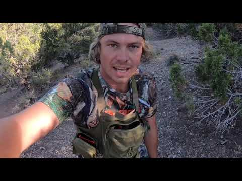 2 Doe Tag Shotgun Hunt (slug)
