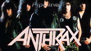 Cover de Pipeline por Anthrax.