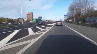 Qbuzz U-OV Buslijn 287 Trajectvideo De Uithof - Vianen thumbnail