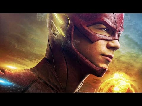 The Flash ⚡ What I Believe ⚡ Skillet - What I Believe ⚡ Tribute