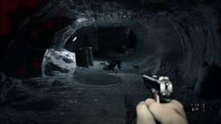 Resident Evil 7 - #18 (Caverna e explicações desse vírus)