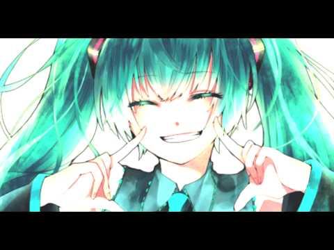 VOCALOID [IA - SeeU - Gakupo - Miku ] Insanity - HQ