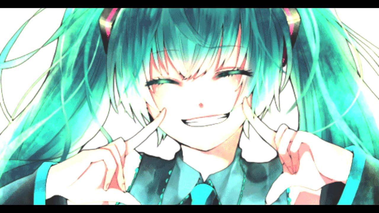 Sad Baby Girl Wallpaper With Quotes Vocaloid Ia Seeu Gakupo Miku Insanity Hq Youtube
