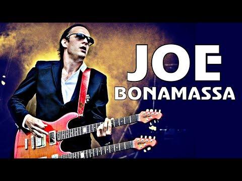 Joe Bonamassa - LIVE Full Concert 2017