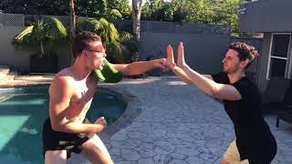 Conor McGregor Be Shooting Like…
