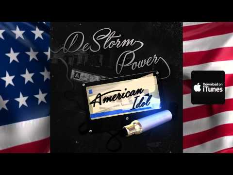DeStorm Power - American Idol