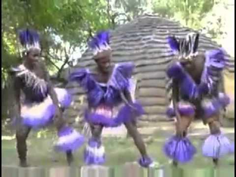 Saida Karoli - Atakanyukwile New Tanzanian music 2011 Swahili Traditional Tanzanian Dance thumbnail