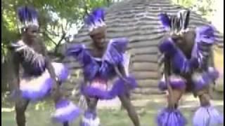 Saida Karoli - Atakanyukwile New Tanzanian music 2011 Swahili Traditional Tanzanian Dance