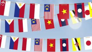 Gambar cover The ASEAN WAY - The composers