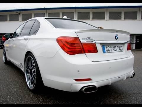 AC Schnitzer / BMW Cars