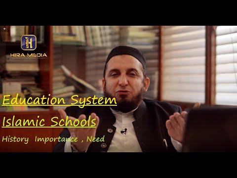 why-we-need-islamic-schools?-|-education-system-|-mufti-muhammad-najeeb-khan-|-hira-media
