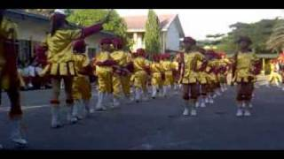 Drum and Lyre 2009 Champion Asinan Elementary School part 1