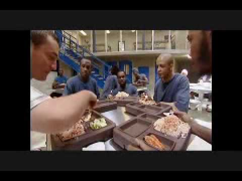 Prison Life In Barbados  Virgin  1's XChannel with Will Mellor UK Actor at Dodds Jail, St Philip