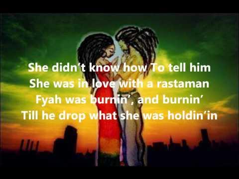 Rasta Love - Protoje ft. Ky-Mani Marley - Lyrics