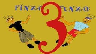 Finzo y Funzo - cap 3/10 - Ah, me has dejado ciego