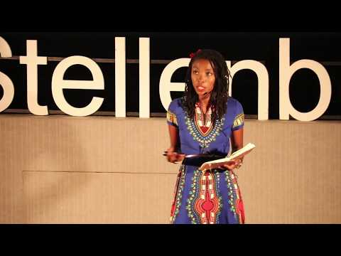 An African Future: The awakening of the young lions of Africa | Ashanti Kunene | TEDxStellenbosch