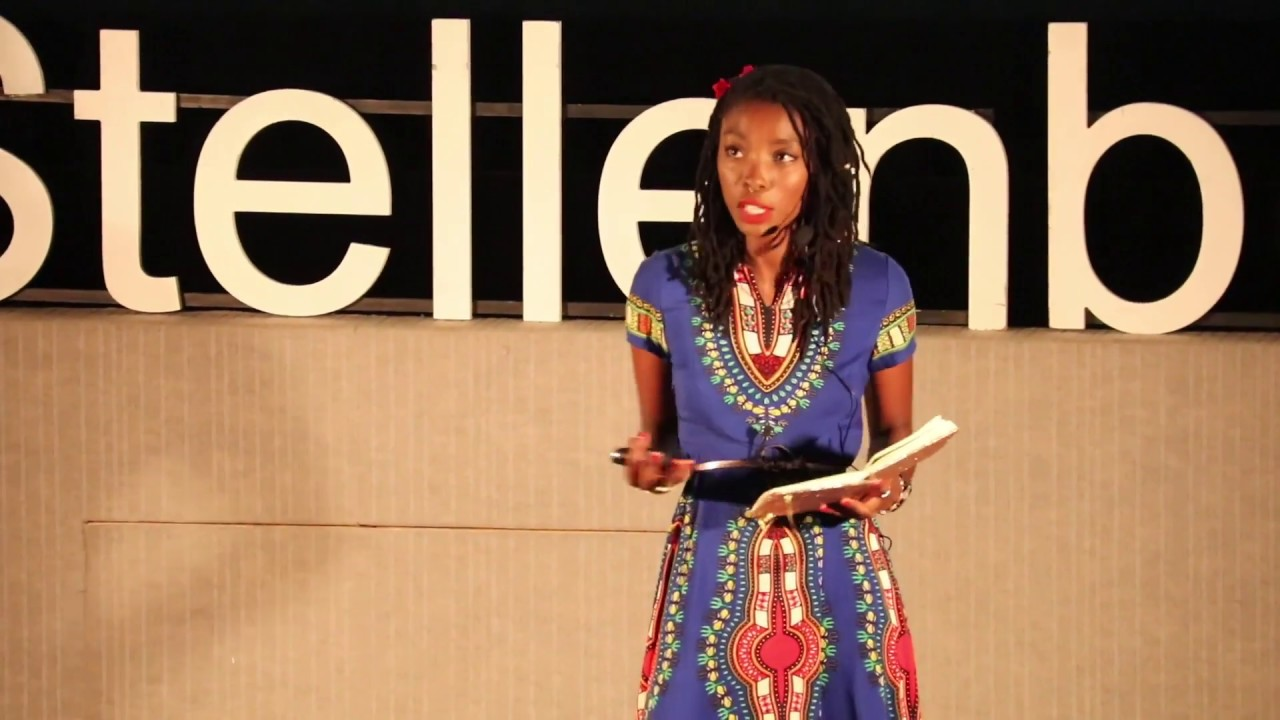 An African Future | The awakening of the young lions of Africa | Ashanti Kunene | TEDxStellenbosch