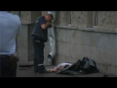 Стало известно, кто погиб в страшной аварии в Москве