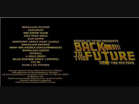 Boogaloo Trybe - Back To The Future - 03 - The Kings' Back
