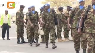 DP Ruto lashes out at Raila for 'politicizing' Juba withdrawal