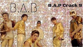 Video B.A.B (B.A.P Crack 9) download MP3, 3GP, MP4, WEBM, AVI, FLV Juli 2018