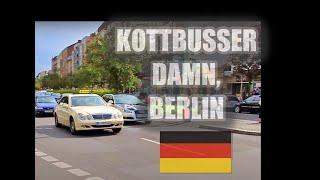 Kottbusser Damm, Berlin
