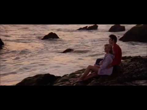 Grease (1978) Opening Beach Scene + Credits. 1080p BluRay