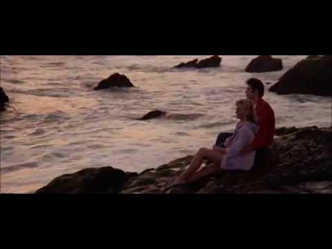 Grease (1978) Opening Beach Scene + Credits. 1080p BluRay