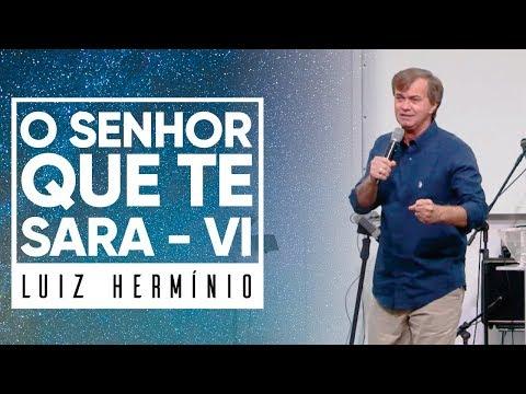 MEVAM OFICIAL - O SENHOR QUE TE SARA VI - Luiz Hermínio