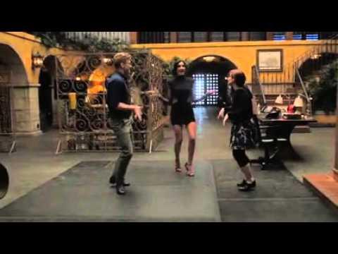 tap dance challenge NCIS LA