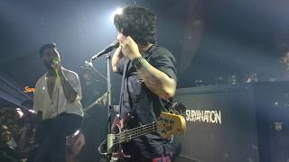 Killing Me Reunion - Biarlah Live at Suryanation Surabaya