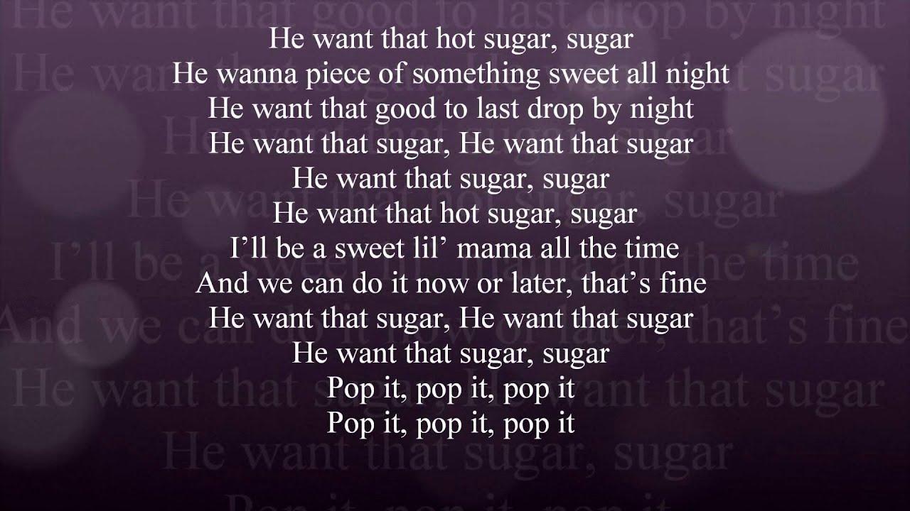 brown sugar lyrics - photo #23