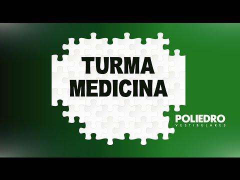 Turma Medicina - Curso Poliedro