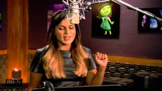 Inside Out Behind The Scenes Footage - Amy Poehler, Bill Hader, Mindy Kaling, Lewis Black