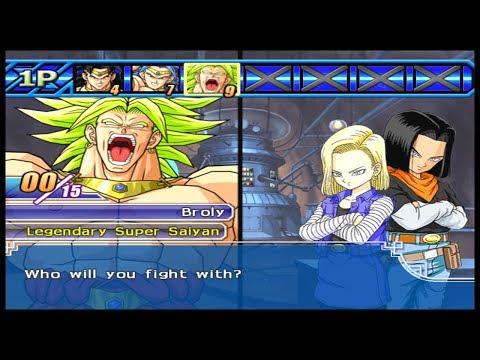 Dragon Ball Z Budokai Tenkaichi 3 - MISSÃO 100!! (HD 60Fps) PARTE #4